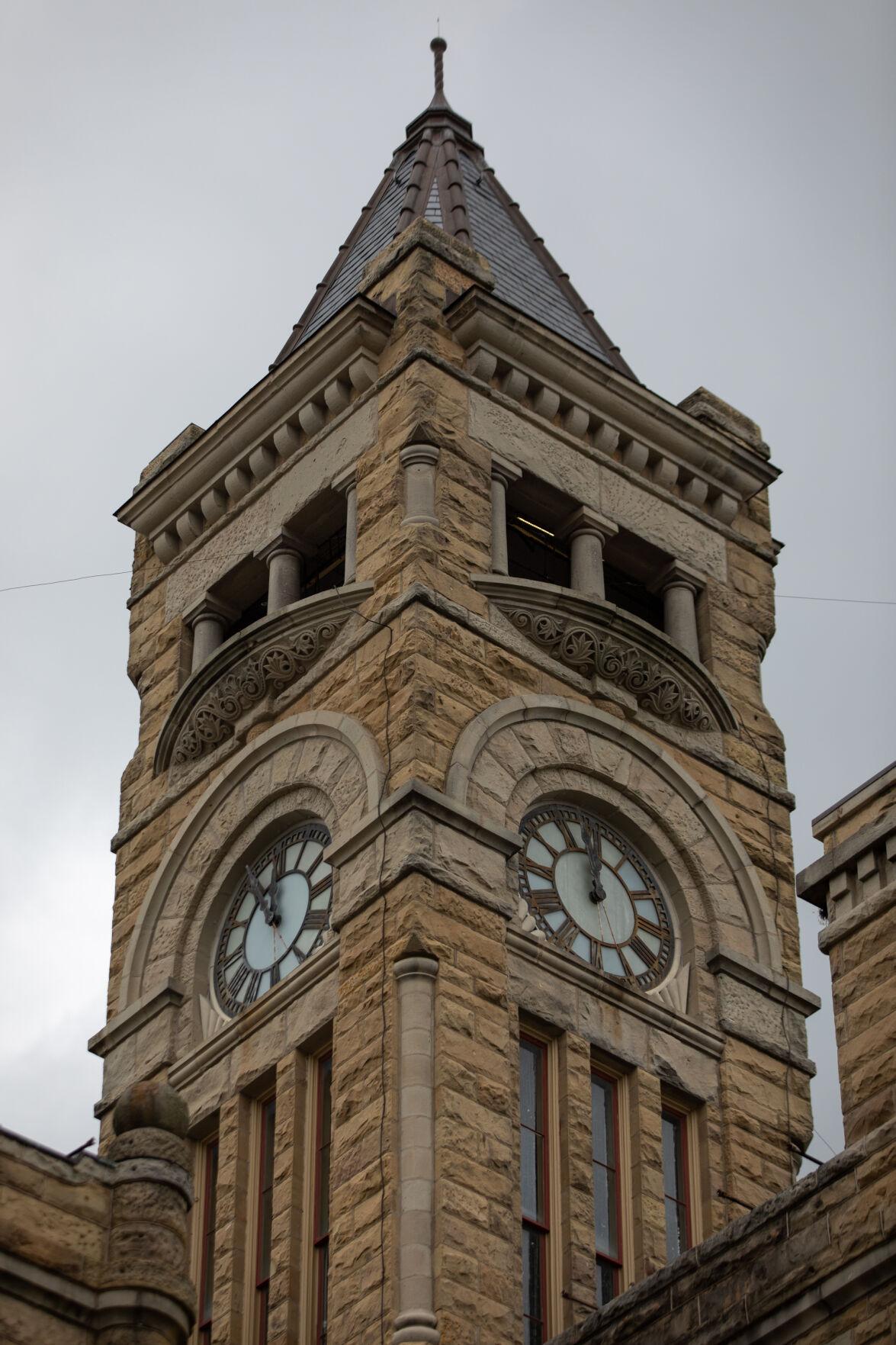 Lavaca County 175th Anniversary