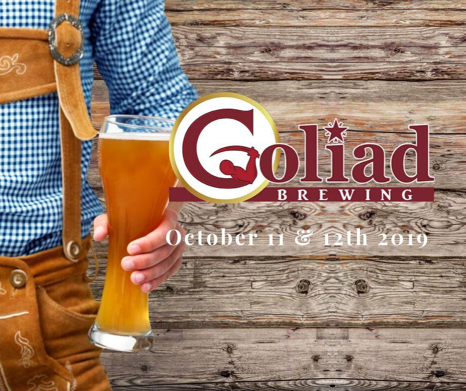 Goliad Brewery