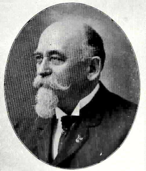 Theodore Buhler