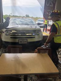 Victoria woman, 26, suffers brain damage in crash