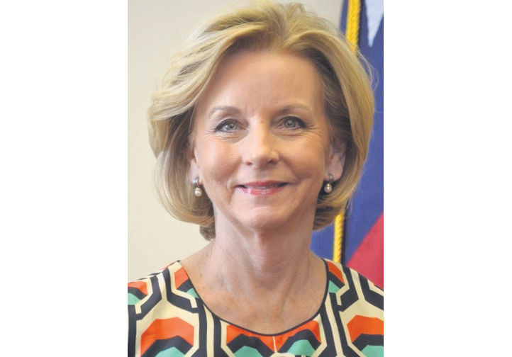 Geanie Morrison