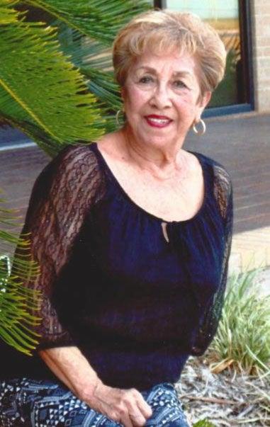Garcia, Nancy Mercado