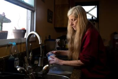 Placedo water might finally meet arsenic standards, but will residents drink it?