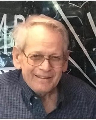 "James R. ""Bob"" Palmer"