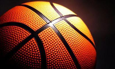 Basketball logo new
