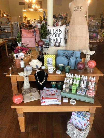Goliad Pharmacy and Gifts