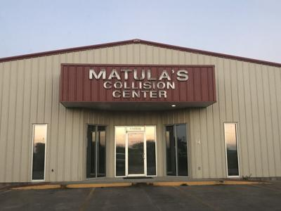 Matula's Collision Center