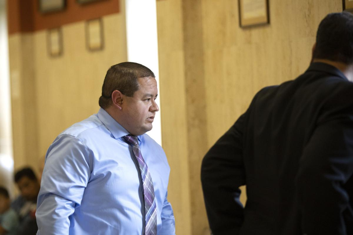 Jury begins deliberation in Garza trial