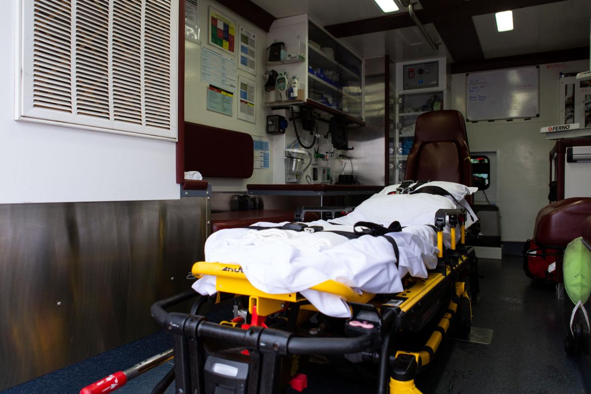 Victoria EMS increases fees