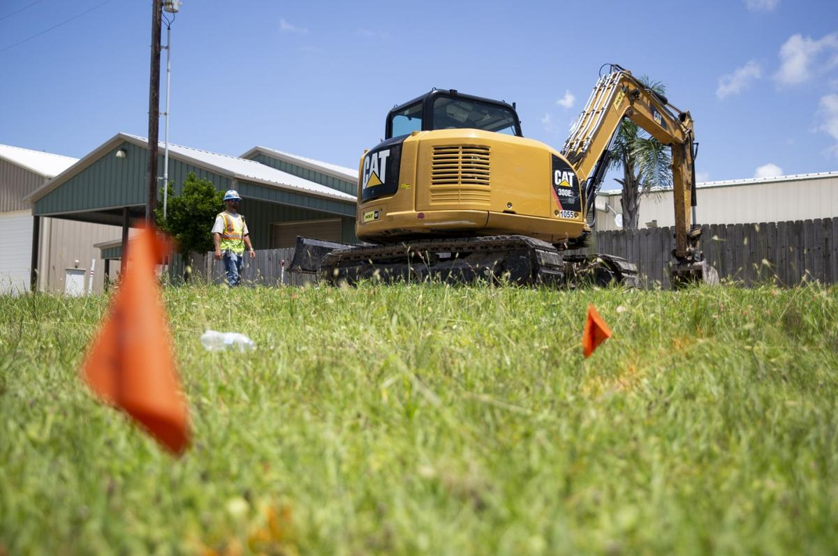 Port O'Connor water district faces environmental penalties