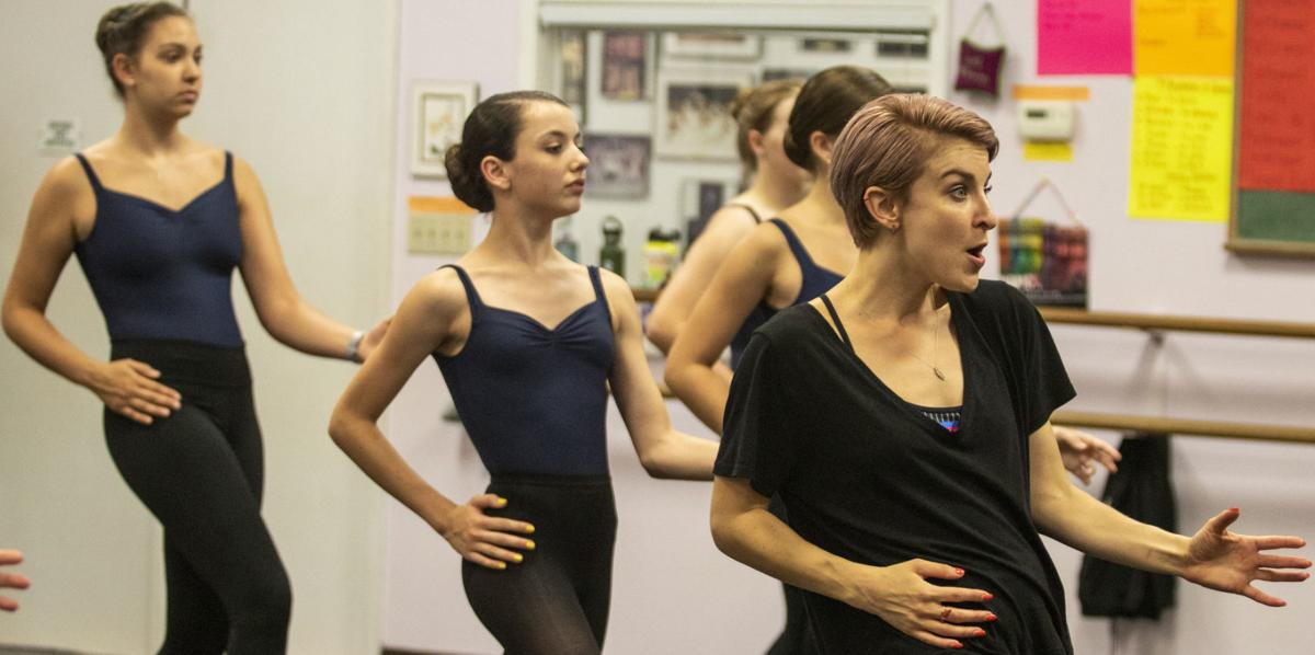 Victoria Ballet Theatre to inspire audiences with new works, old favorites