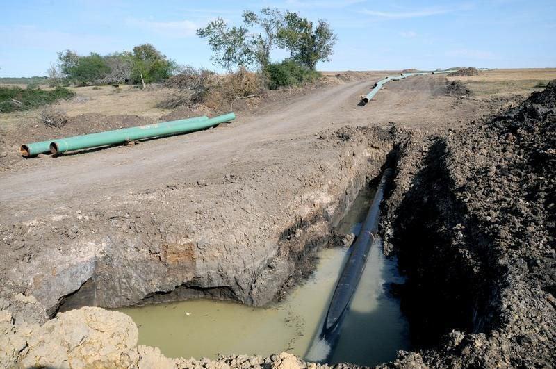 Part 3: Environmental concerns get little play amid oil, gas boom