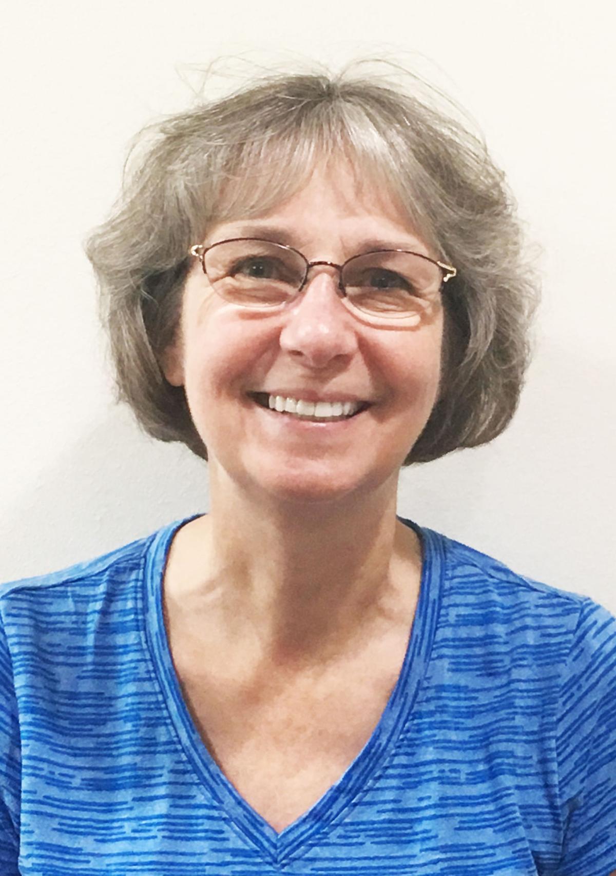 Kay Lookingbill