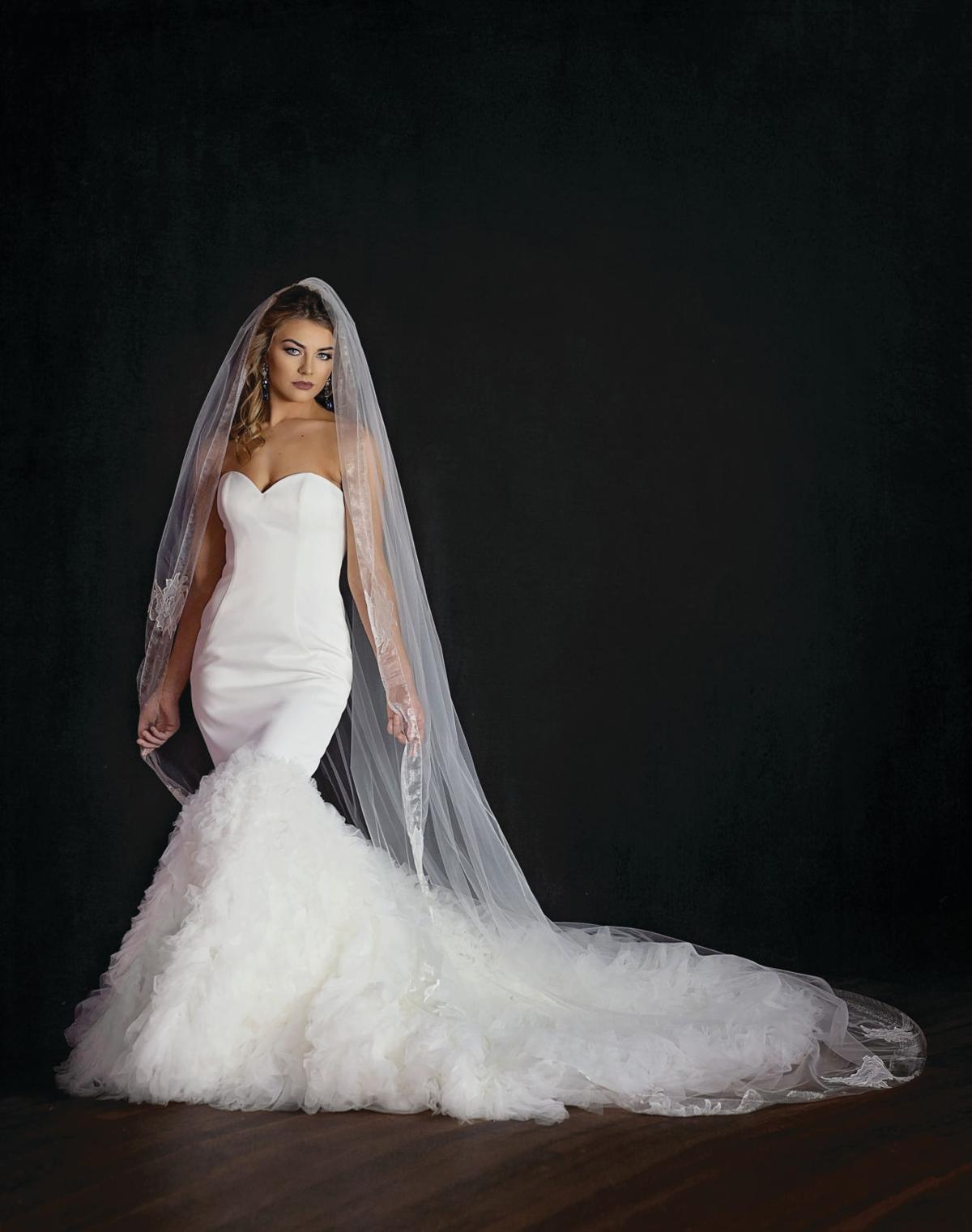 Braiden Kucera All About the Dress