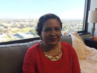 Psychiatric nurse fills gap in care
