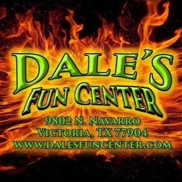 Best Motorsports: Dale's Fun Center