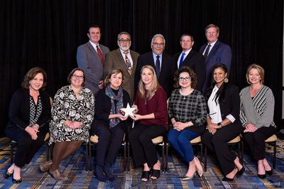 Inteplast Group Honored at Texas Workforce Conference