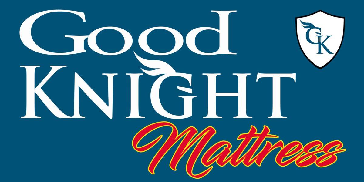 Good Knight Mattress Logo