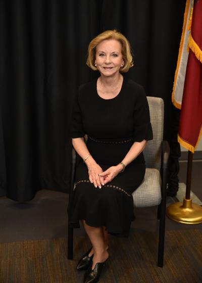 State Rep. Geanie Morrison