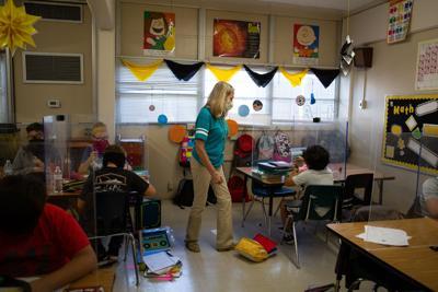Teacher pay raises