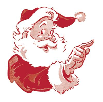 Christmas events scheduled for Edna