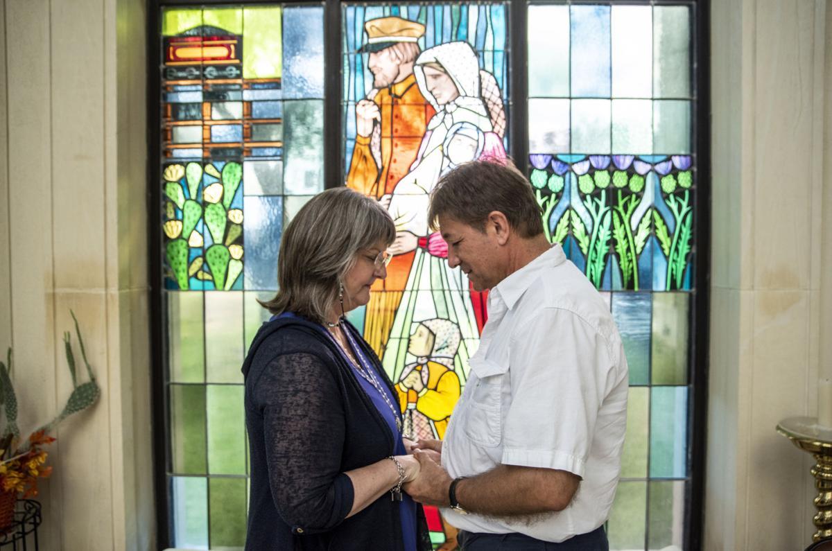 Catholic Marriage Retreat