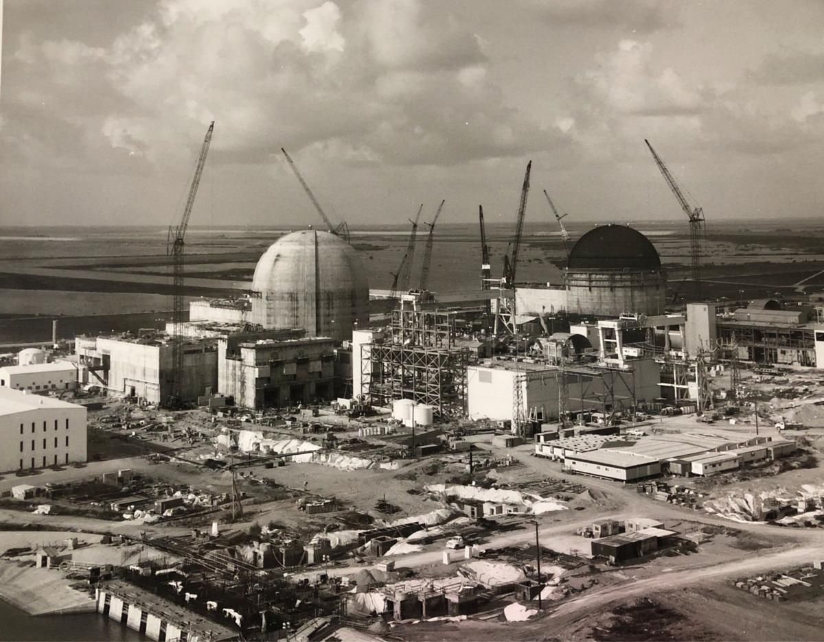Nuclear plant strives to replace retiring workforce