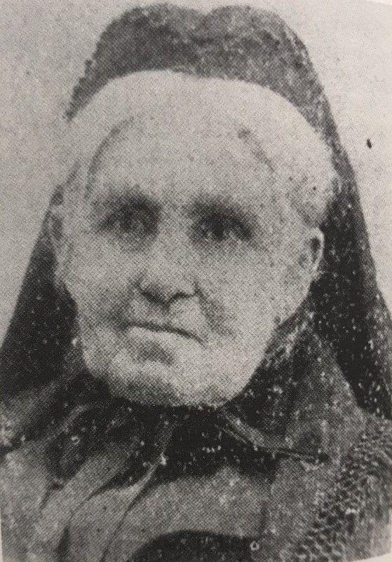 Elizabeth McAnulty Owens