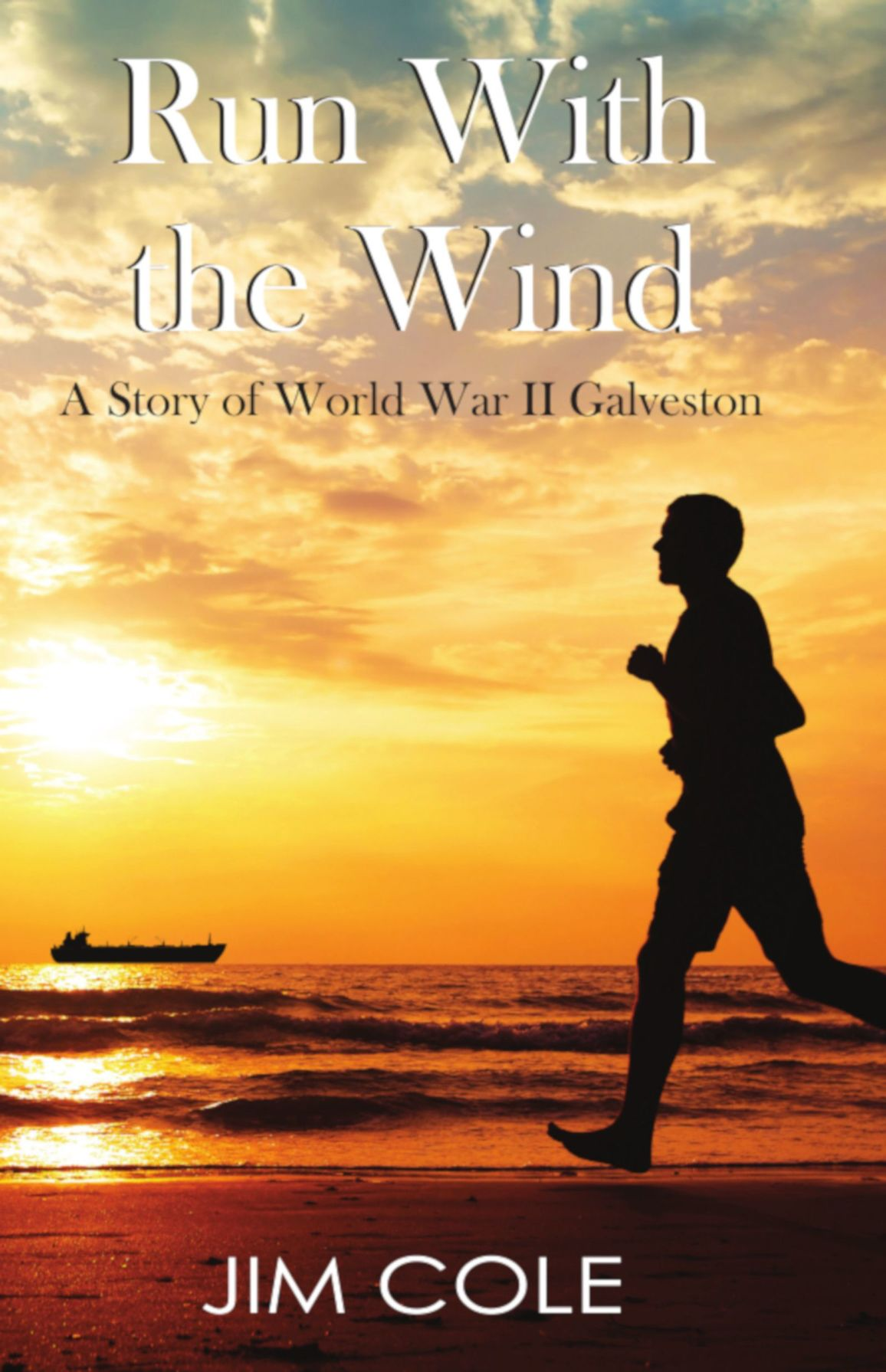"""""""Run With the Wind"""""""