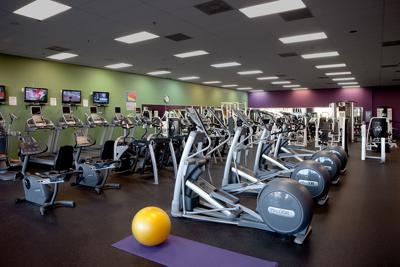 anytime fitness coming to yoakum in november  counties