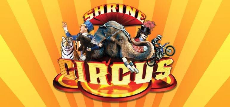 Al Amin Shrine Circus