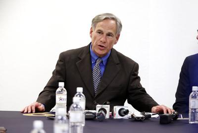 Gov. Greg Abbott issues 8 executive orders aimed at stopping potential mass shooters