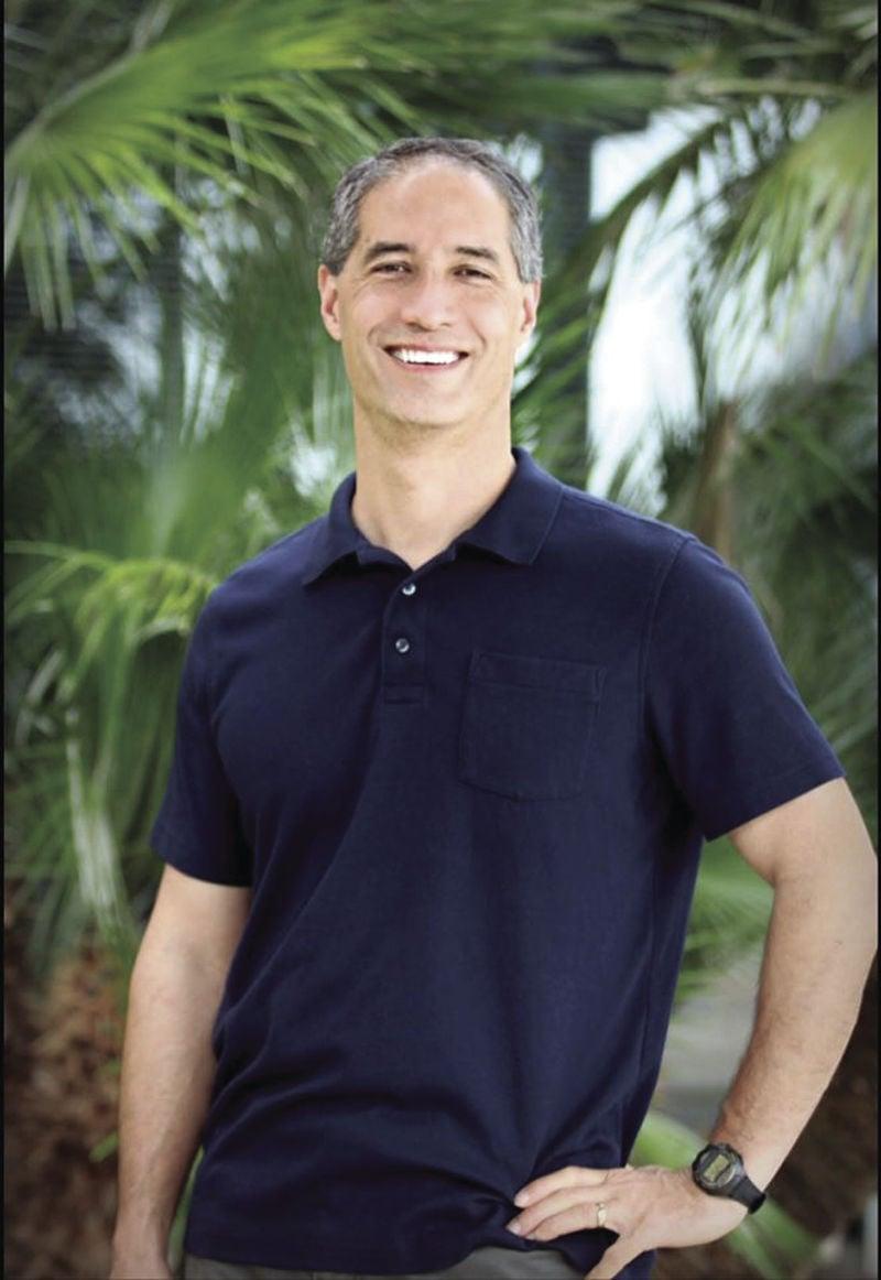 Best Weight Loss Surgeon: Dr. Craig Chang