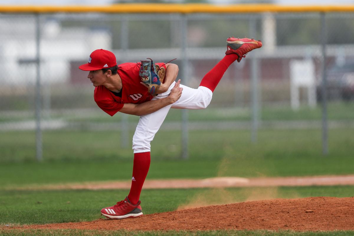 West Calhoun baseball