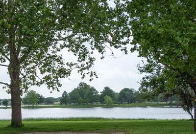 Coleto Creek Park and Reservoir