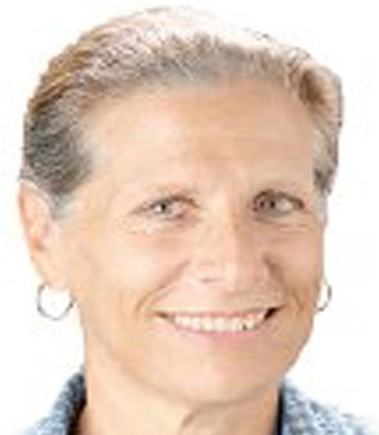 Laurie Garretson: Pollinators needed for plants, beef,, flowers