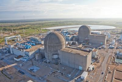 South Texas Nuclear Project