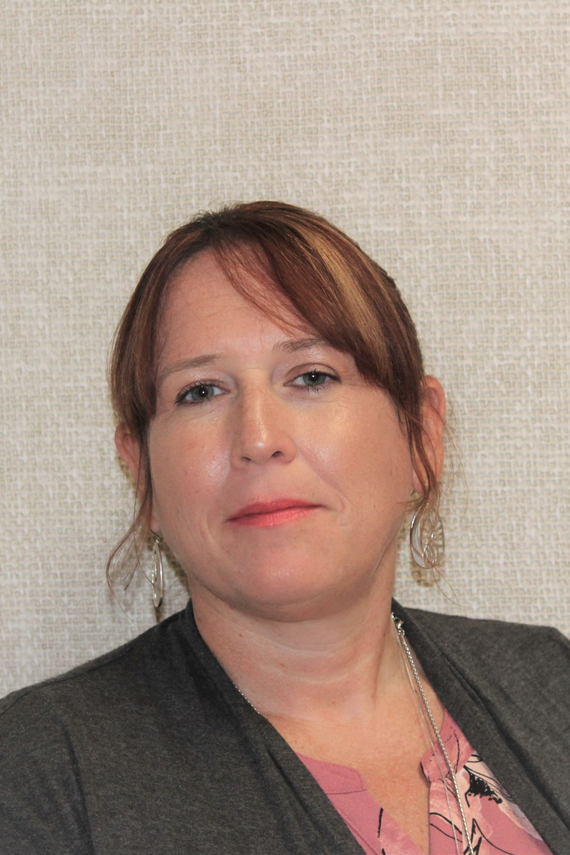Julie Vinson