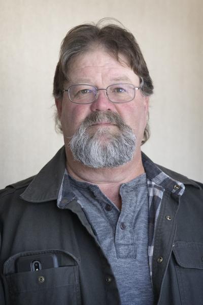 Soderholtz files for commissioner Precinct 3