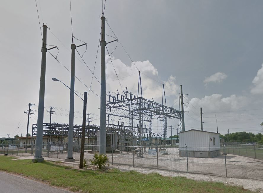 Victoria AEP substation experiences malfunction