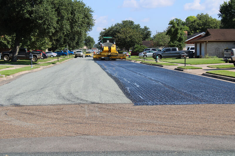 Fixing roads and a whole lot more: Victoria's multilayered approach to community development