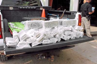 Traffic stops leads to $100,000 drug bust | Matagorda County
