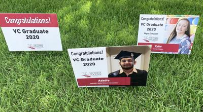 VC to honor Spring 2020 graduates with 'Commencement Week'