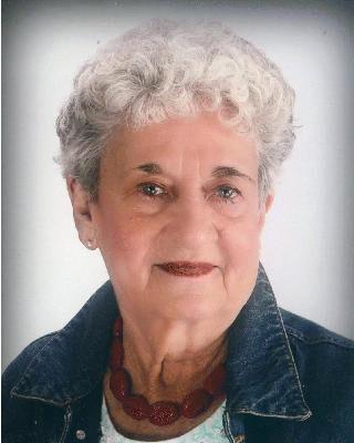 Elizabeth A. Jaschke