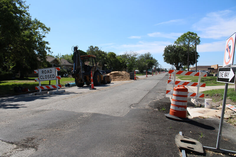 Street Smarts: How does the City decide which streets to repair?