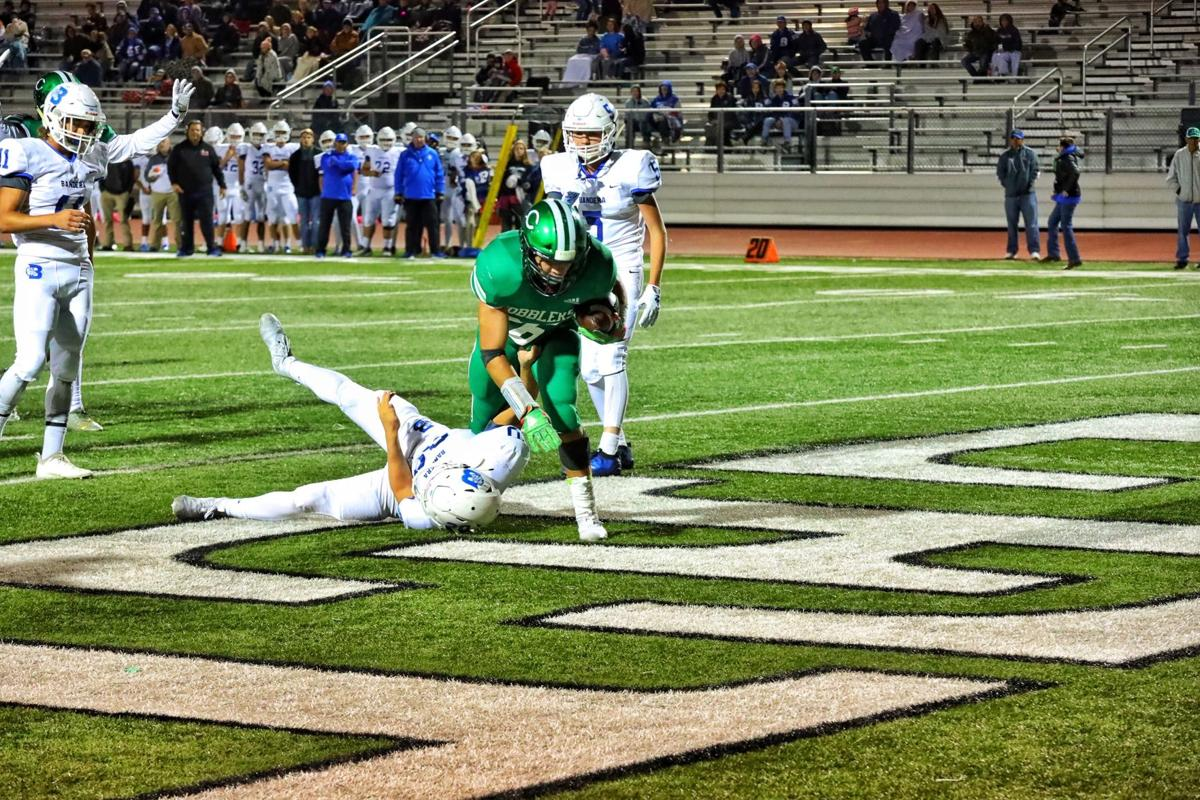 Cuero suffers district-opening loss