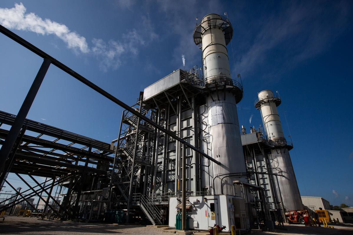 South Texas Energy Cooperative