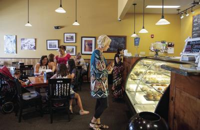 Bella Bakery and Bistro to close