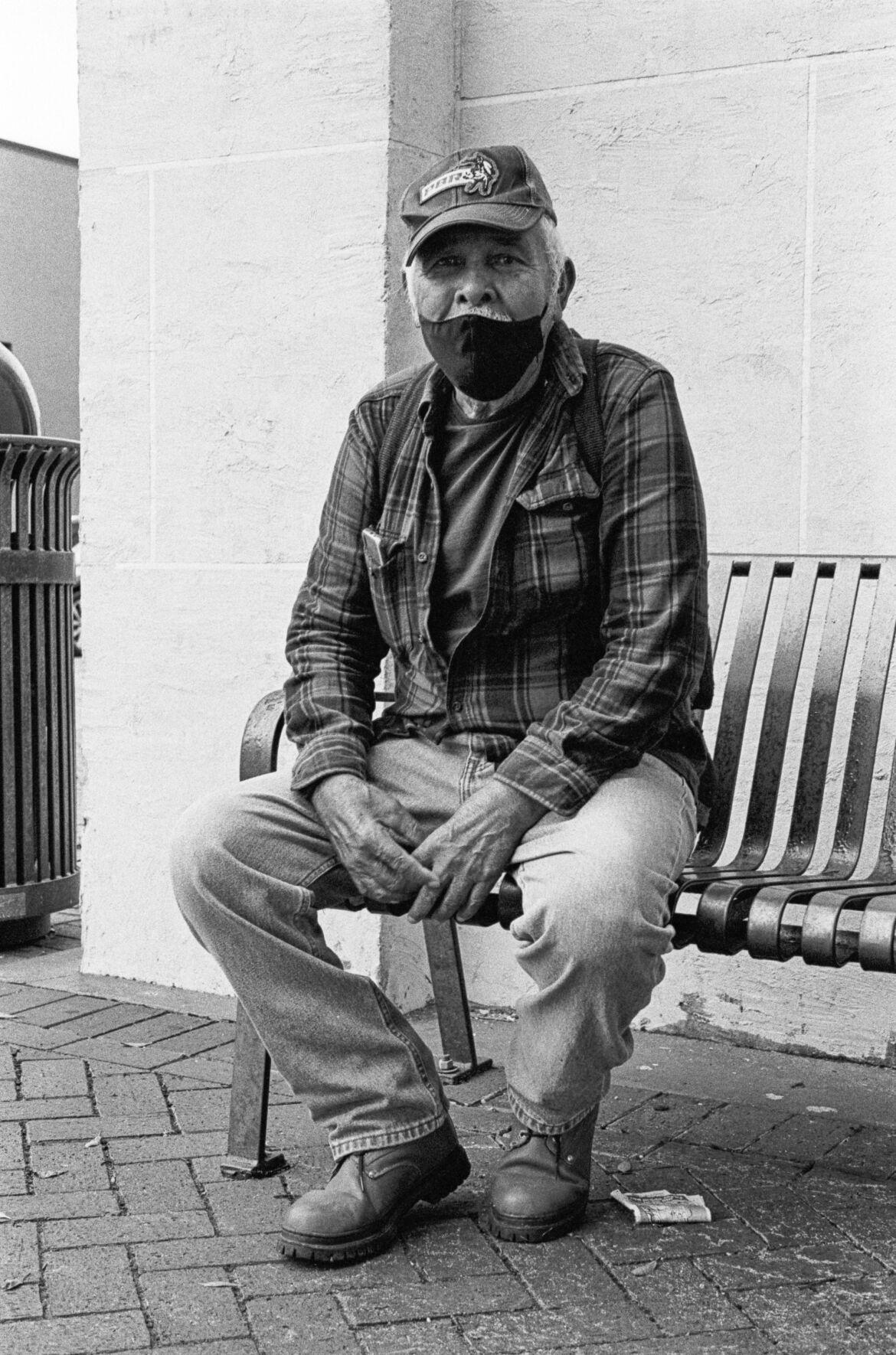 John Valdivia - Film Photographer