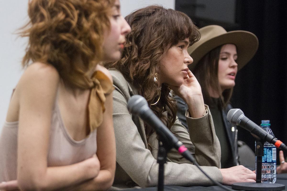 5d1a47fede971 Film directors discuss female representation in TV